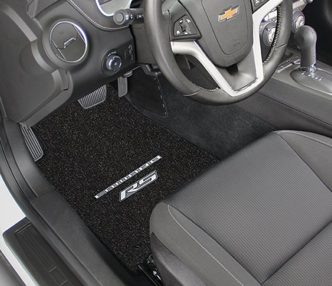 Auto Custom Carpets 1179-162-1109000000 Flooring