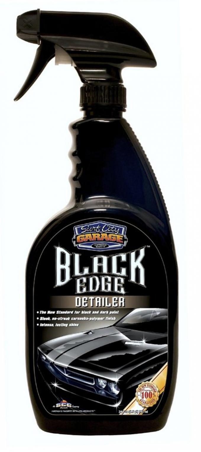Surf City Garage Black Edge™ Detailer