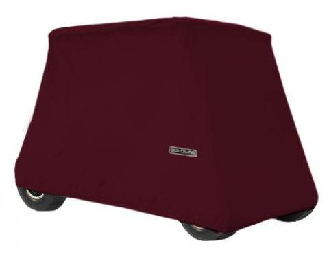 Goldline Heavy Duty Golf Cart Storage Cover, 4 Passenger