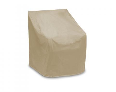 PCI Dura-Gard Wicker Chair Cover, Tan, 35W x 35D x 35H in., 1123-TN