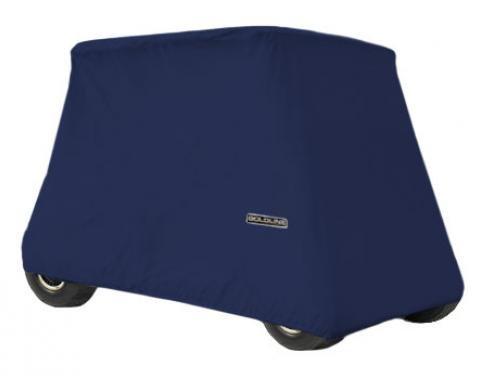 Goldline Heavy Duty Golf Cart Storage Cover, 2 Passenger