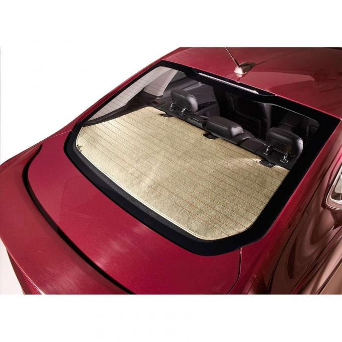 Covercraft DashMat® Custom Rear Deck Cover