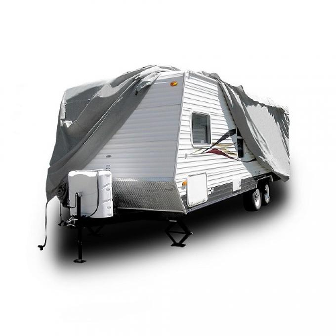 Elite Shield™ Camper Cover fits Camper up to 26'