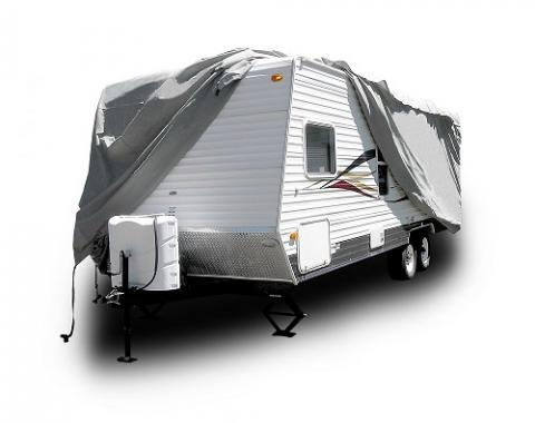 Elite Premium™ Camper Cover fits Camper up to 17'6""
