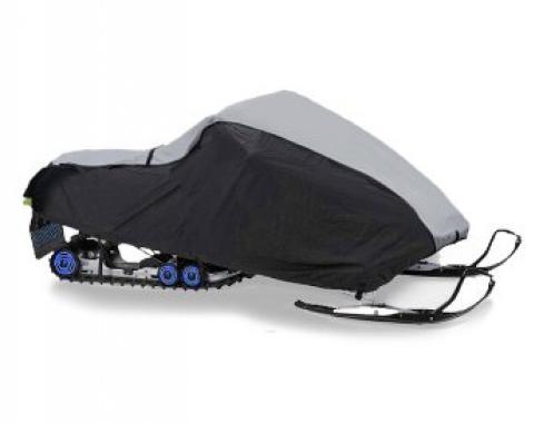 Elite Trailerable Snowmobile Cover