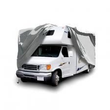 Elite Premium™ Class C RV Cover fits RVs 23' to 26'
