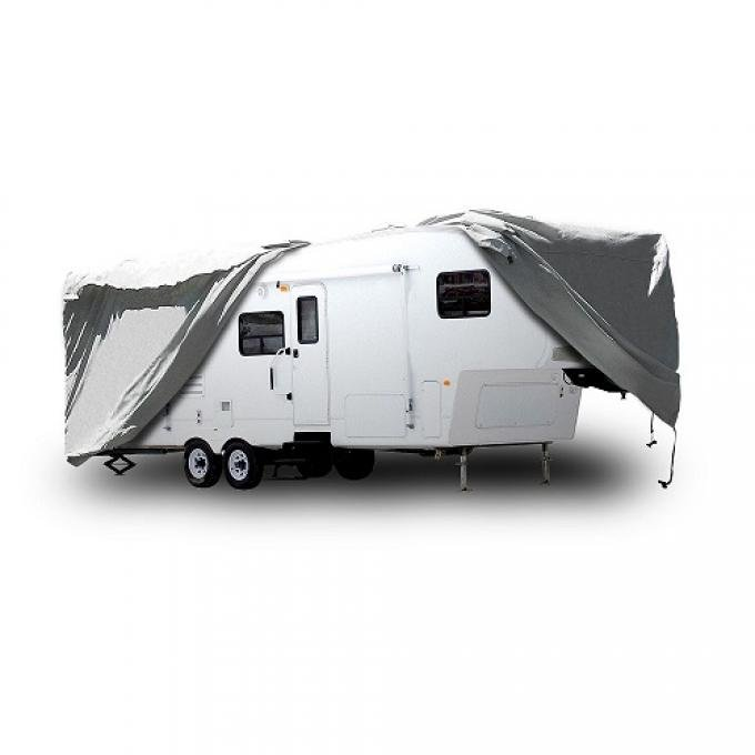 Elite Premium™ 5th Wheel Trailer Cover fits Trailers 26' to 29'