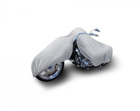 Elite Supreme 4-Layer Scooter and Motorcycle Cover