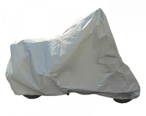 EliteShield™ Scooter and Motorcycle Cover