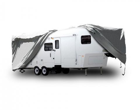 Elite Premium™ 5th Wheel Trailer Cover fits Trailers 33' to 37'