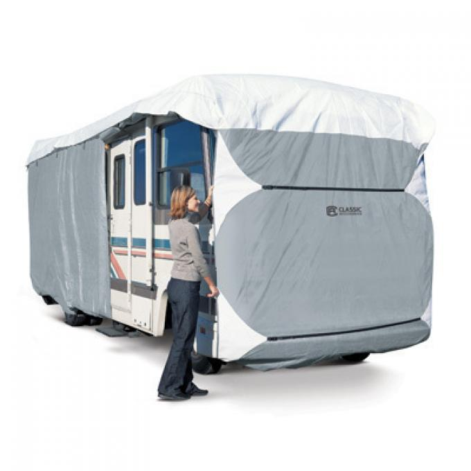 Elite Premium™ Class A RV Cover fits RVs 33' to 37'