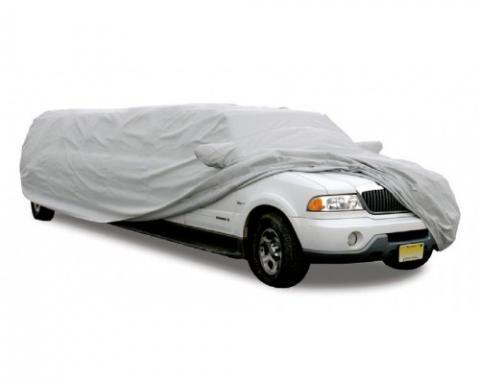 Elite Premium SUV Limousine Cover