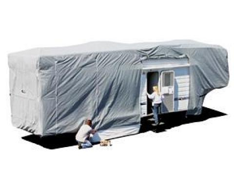 "Adco Covers 42257, RV COVERS-VEHICLE, SFS TY/5TH  37'1"" - 40'"