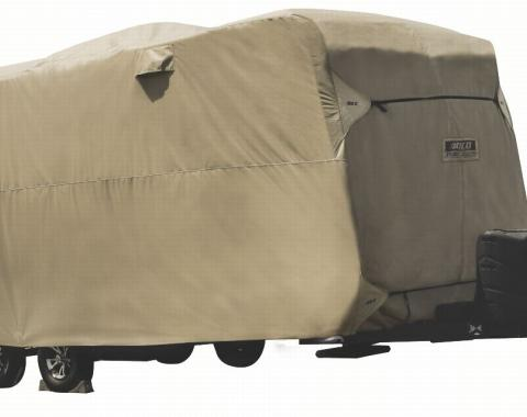 Adco Covers 74839, RV Cover, Fits 15 Foot 1 Inch To 18 Foot Length Coach