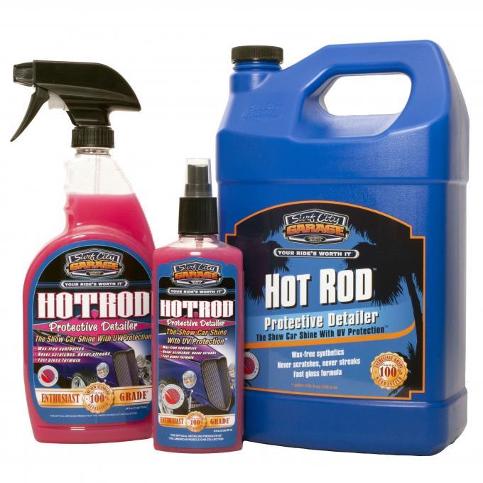 Hot Rod™ Protective Detailer, Surf City Garage