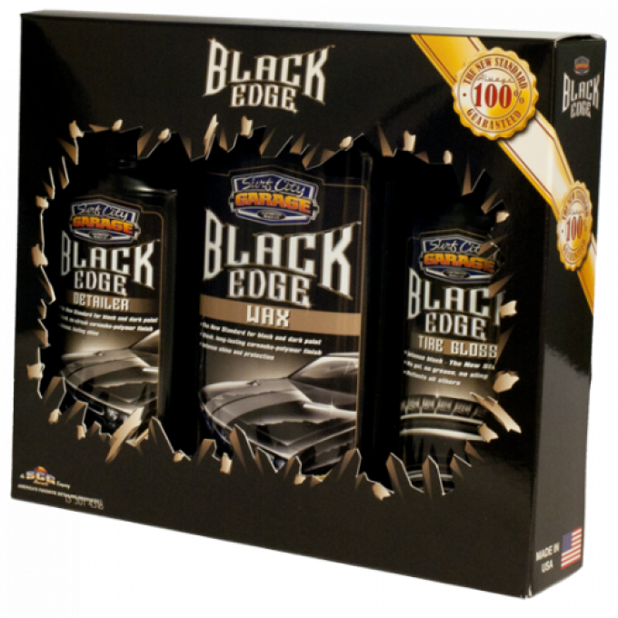 Black Edge™ Essentials Kit, Surf City Garage