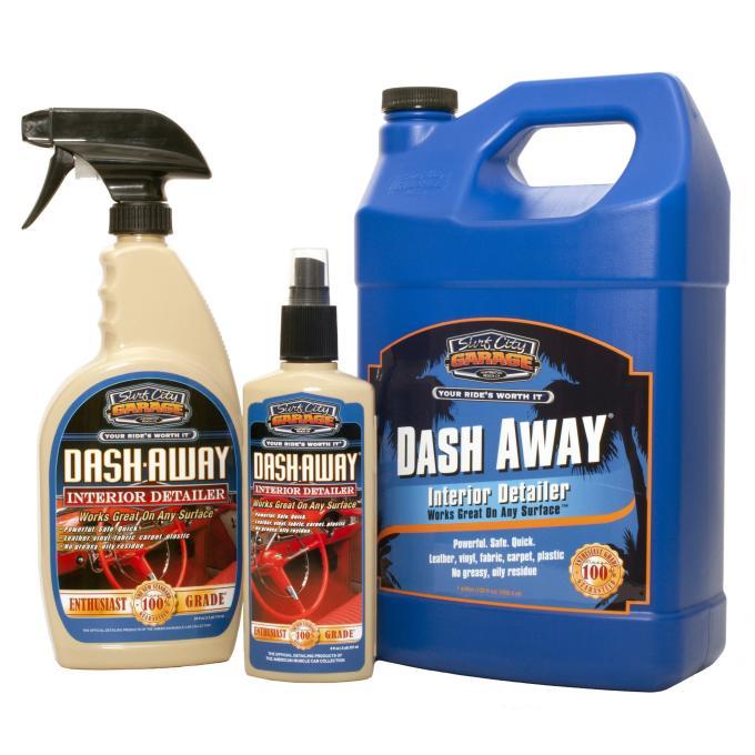 Dash Away® Interior Detailer, Surf City Garage