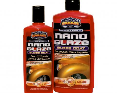 Nano Glaze™ Gloss Coat, Surf City Garage