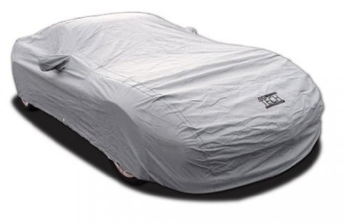 Corvette Car Cover, Econotech, Z06 Coupe & Convertible, 2015-2019