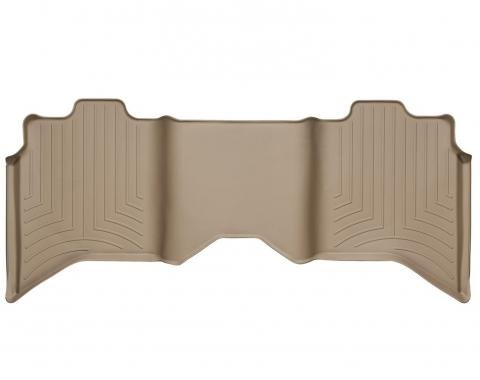 WeatherTech 452163 - Tan FloorLiner(TM) DigitalFit