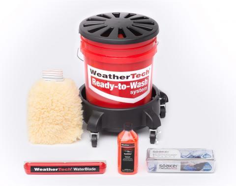 WeatherTech 8ARTW1 - Liquid Car Wash and Wax