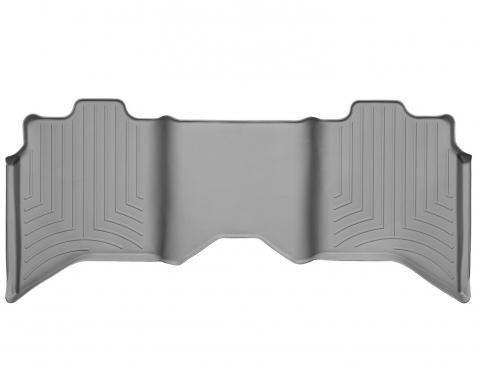 WeatherTech 462163 - Gray FloorLiner(TM) DigitalFit