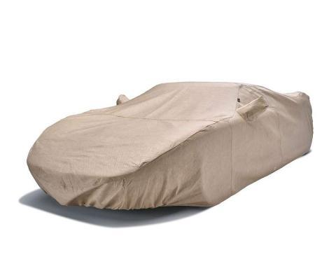 Dustop™ Block-It® Indoor Custom Fit Vehicle Cover
