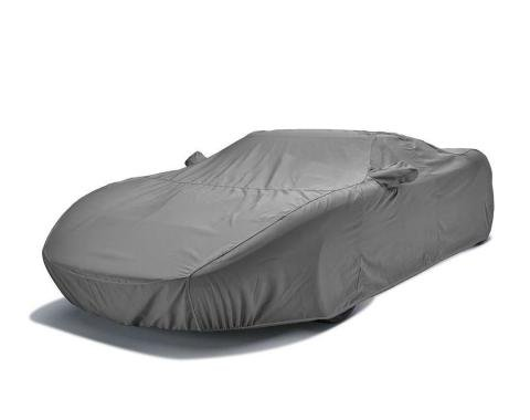 Sunbrella® HD All-Weather Custom Fit Vehicle Cover