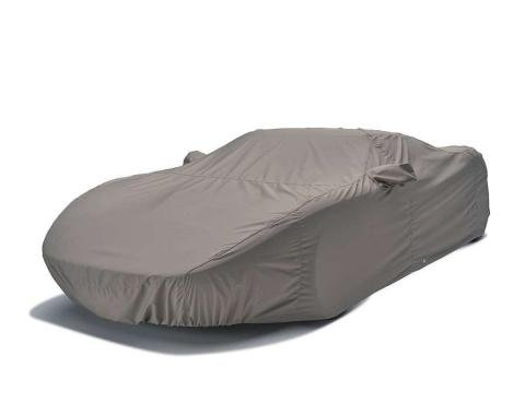 Ultra'tect® All-Weather Custom Fit Vehicle Cover