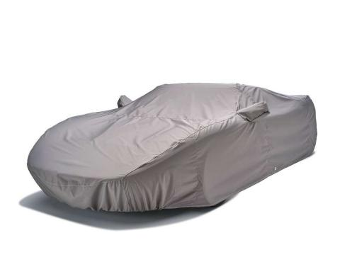 WeatherShield® HD All-Weather Custom Fit Vehicle Cover