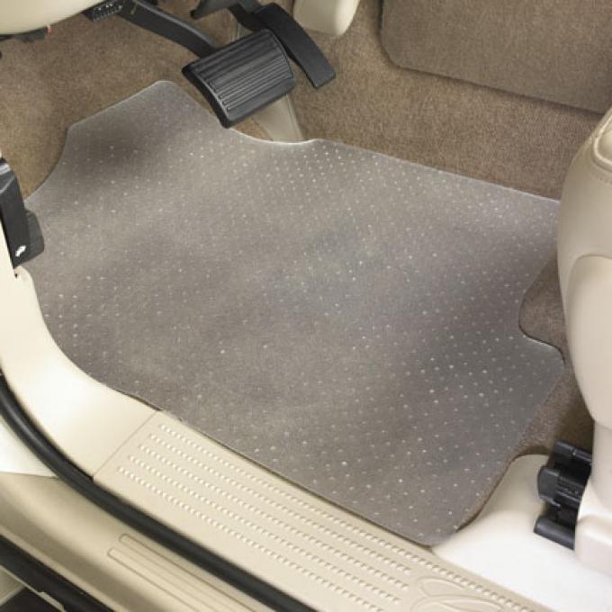 Lloyd® Protector™ Custom Fit Floor & Cargo Mats