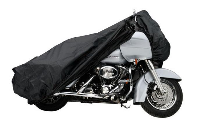 Harley-Davidson® Custom Fit Motorcycle Cover