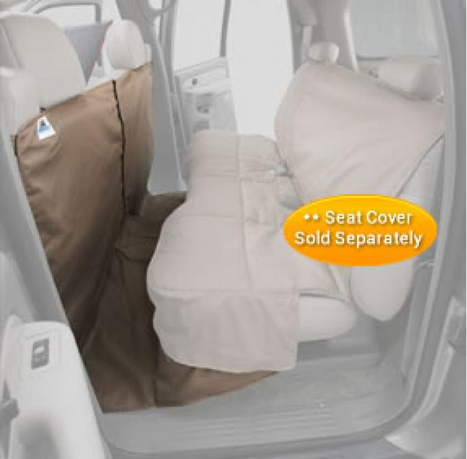Canine Covers® CoverAll Seat Protector