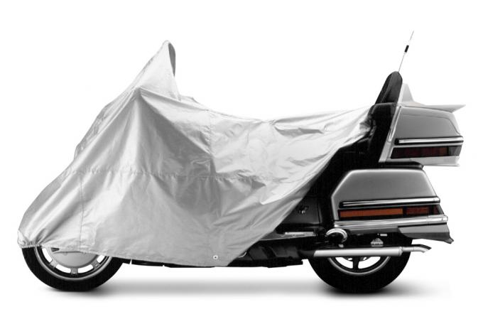 Ready-Fit® Universal Motorcycle Covers
