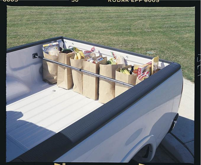 Truck Stop® Cargo Bar