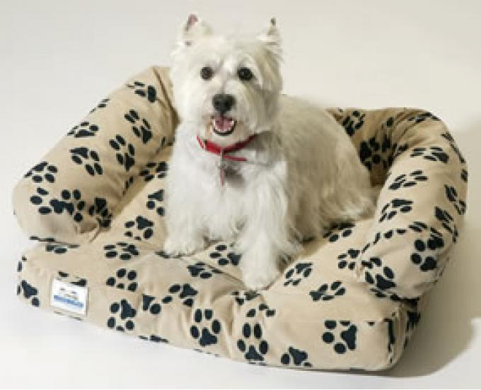 "Canine Covers® The ""Ultimate"" Dog Bed"