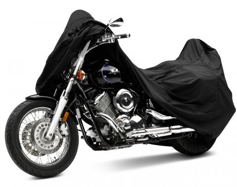 Pack-Lite™ Harley-Davidson® Custom Fit Motorcycle Cover