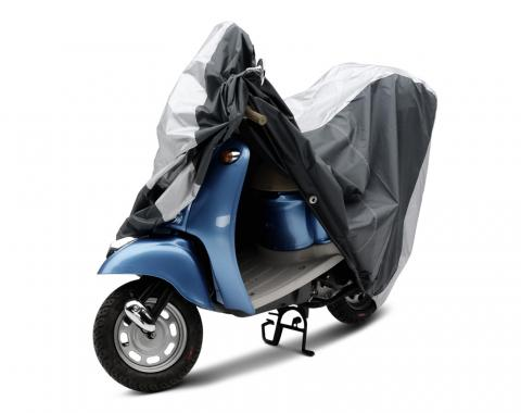 Ready-Fit® Scooter & E-Bike Covers