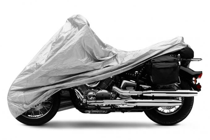 Ready-Fit® Semi-Custom Motorcycle Covers