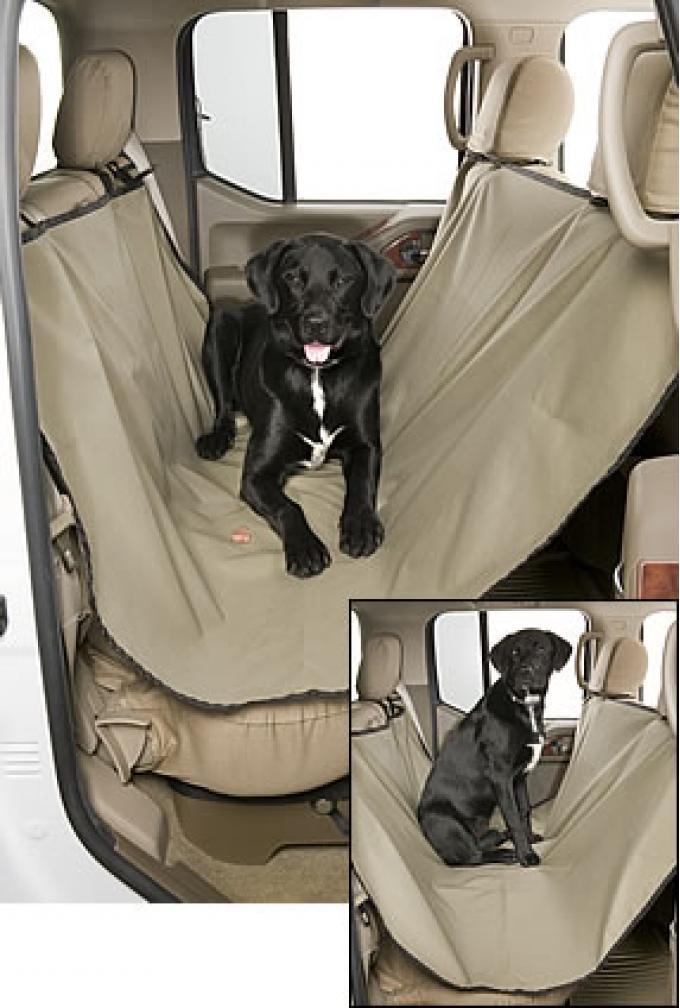 Canine Covers® Dog Rear Seat Hammock