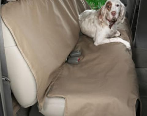 Canine Covers® Econo Plus Seat Protector