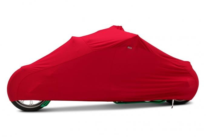 Form-Fit® Indoor Motorcycle Cover