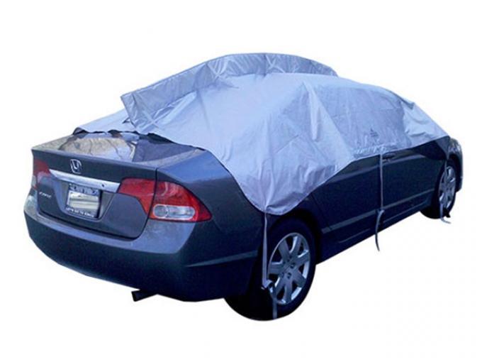 Auto Snow Shield