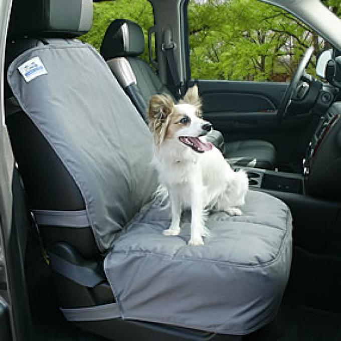 Canine Covers® Semi-Custom Bucket Seat Protector