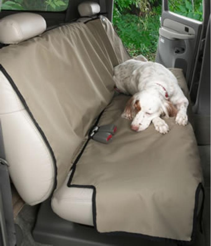 Canine Covers® Econo Seat Protector