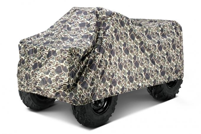 Ready-Fit® ATV Covers