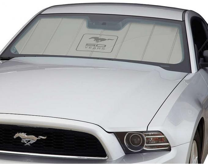Covercraft Mustang 50 Years UVS100® Custom Sunscreen