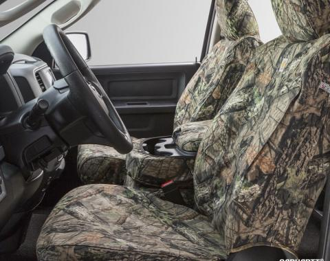 Covercraft SeatSaver Seat Cover Configurator
