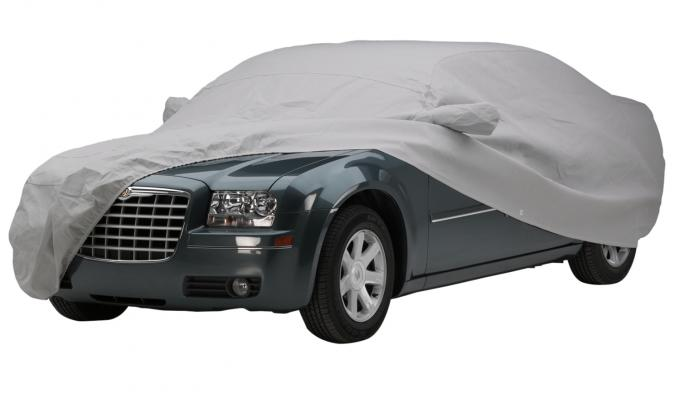 Covercraft Custom Fit Car Covers, Block-It Noah Gray C17000NH