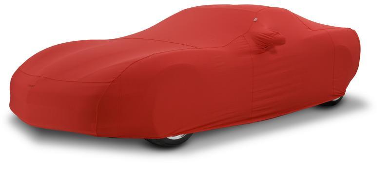 Covercraft Custom Fit Car Cover for Select Lexus LFA Models FS17504F5 Black Fleeced Satin